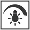 icon-glühbirne