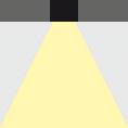 Grafik-Deckeneinbau