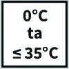 15a-icon_0°Cta35°C