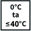 15b-icon_0°C-ta40°C