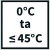 15b-icon_0°Cta45°C