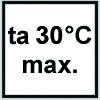 15c-icon_ta30°Cmax